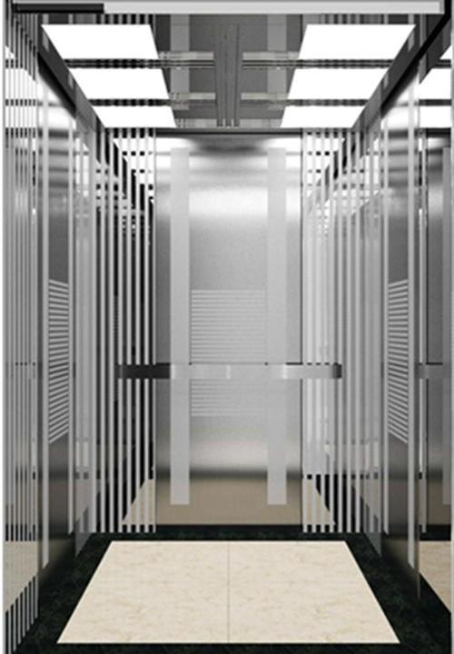 武汉电梯推荐中南电梯