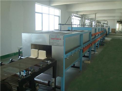 三元催化劑系列窯爐