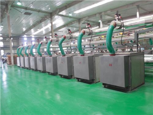 黃岡催化劑干燥窯