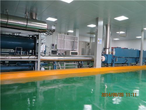 催化劑活性檢測設備