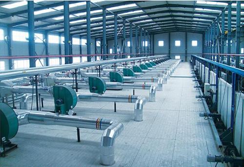催化剂干燥炉