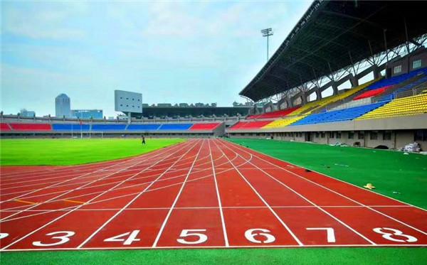 武汉塑胶球场跑道—品质佳,服务好