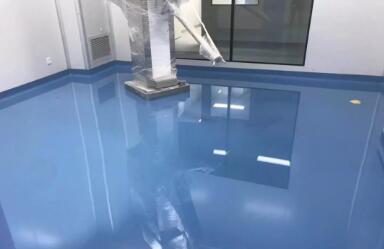 水性环氧地坪和普通环氧地坪的区别
