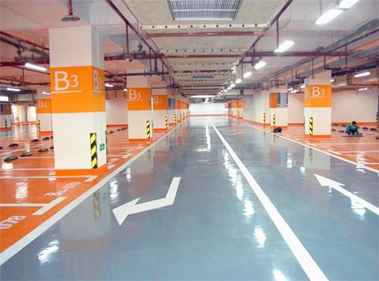 武汉环氧地坪对施工环境的要求