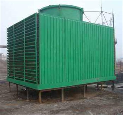 玻璃钢冷却塔销售