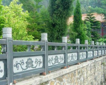 遵义石材防护栏尺寸