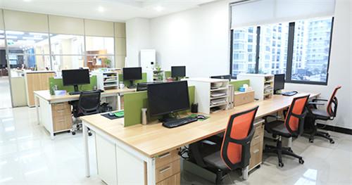 办公业务区域