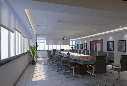 办公室大会议室