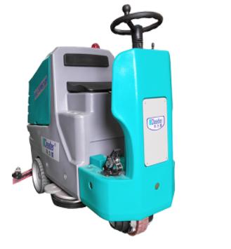 新疆环卫设备清雪机告诉你电动垃圾清扫车的工作原理