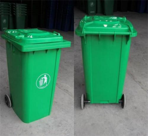 垃圾箱系列