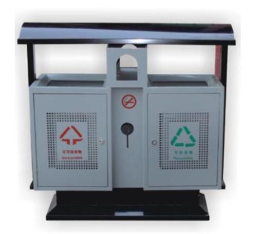 HTCK-001垃圾桶