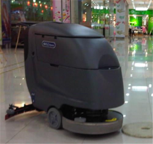 FS20W系列全自动洗地机