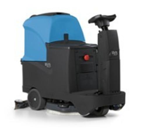 菲迈普MXR驾驶式洗地机