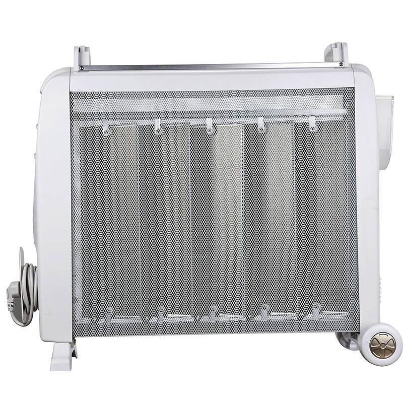 新疆硅晶散热器选购事项