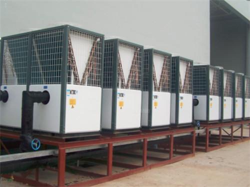 九大省市,.新空气源热泵相关政策发布