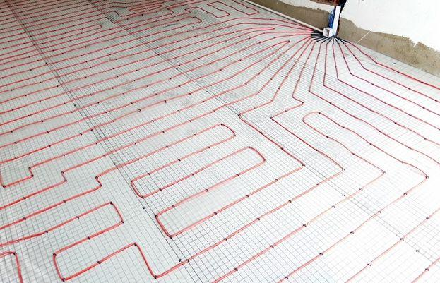 新疆硅晶地暖发热板