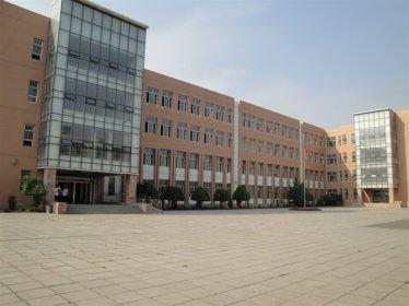 文和印业公司与呼市卫生学校合作