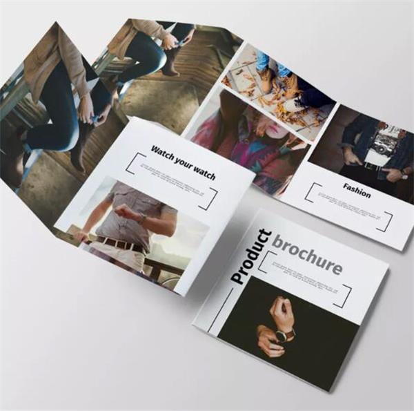 宣传品设计印刷交由专业公司设计的优势与注意事项