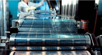 公司彩页印刷的印前三大步骤具体有哪些呢?