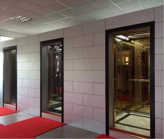 南充載貨電梯安裝
