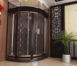 南充別墅電梯
