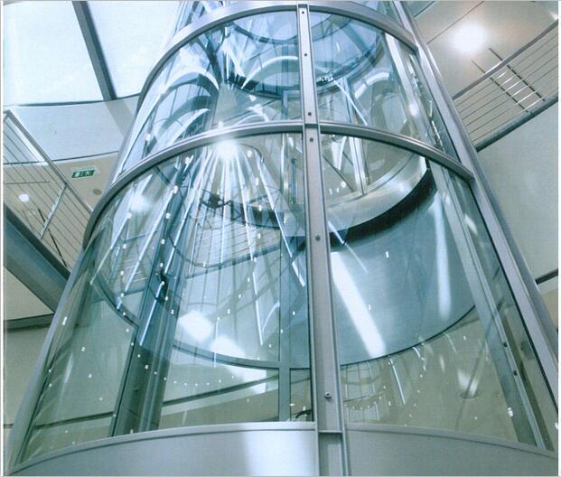 南充觀光電梯廠家