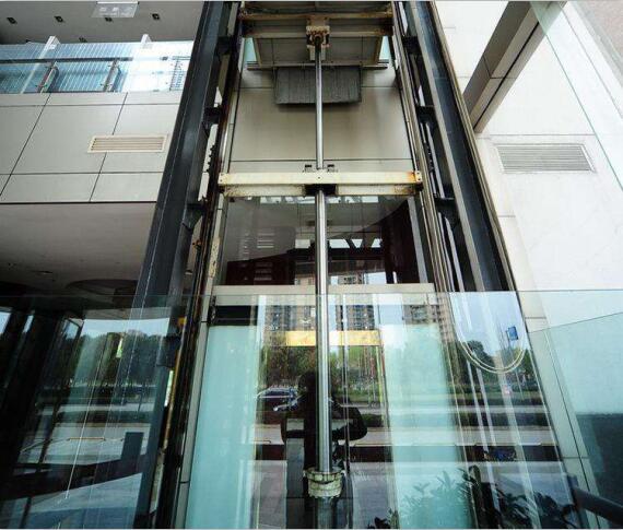 南充載貨電梯