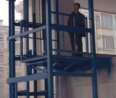 南充載貨電梯廠家