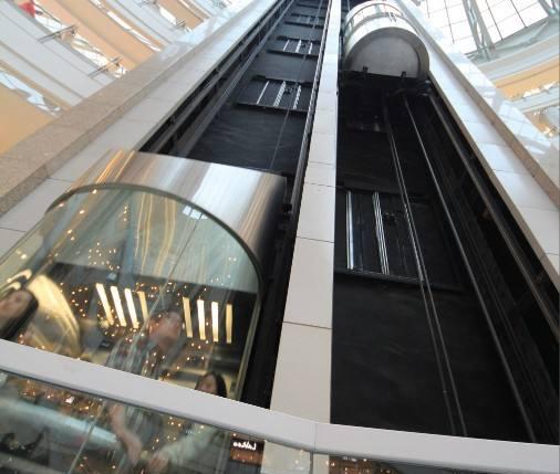 南充觀光電梯