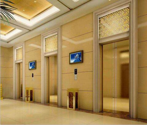 南充乘客電梯