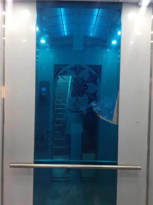 南阳乘客电梯