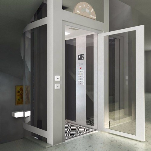 南阳家用电梯安装