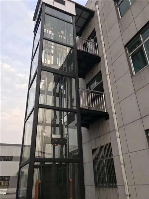 南阳旧楼加装电梯保养