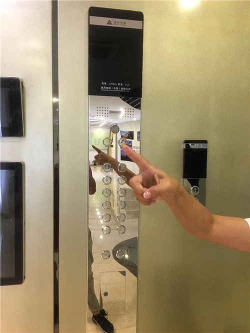 南阳电梯公司