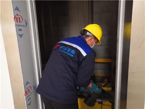 南阳电梯公司与南阳弘力达置业的合作