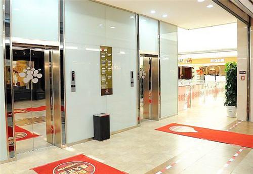南阳电梯安装