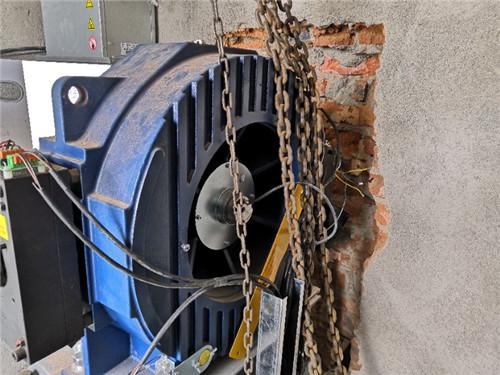 南阳家用电梯维修