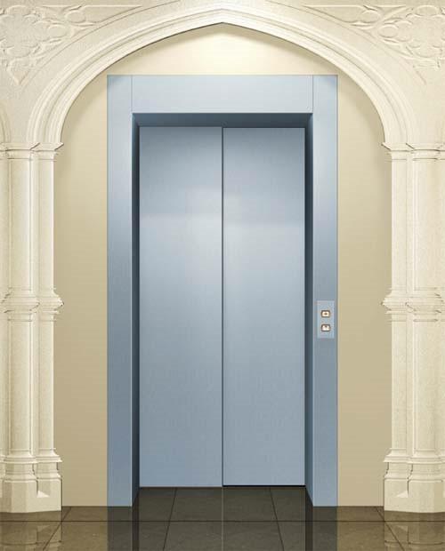 南阳旧楼加装电梯安装