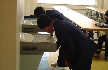 四川学校直饮水