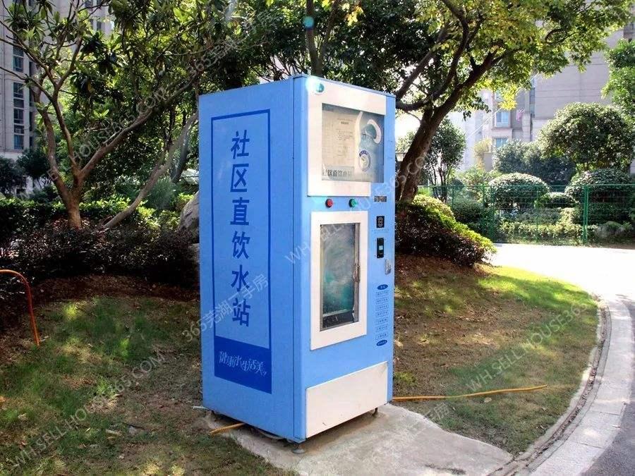 四川社区直饮水销售