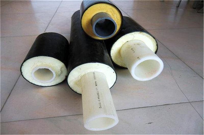 PPR保温管与传统保温管的区别,你知道多少?