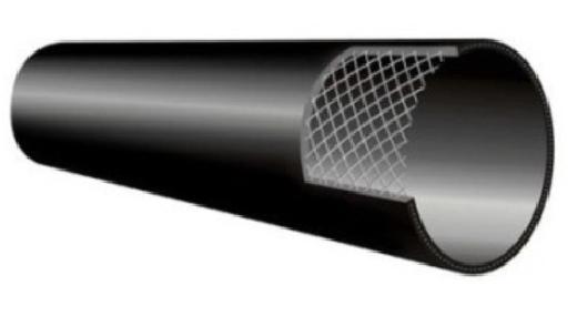 四川PE钢丝增强复合管