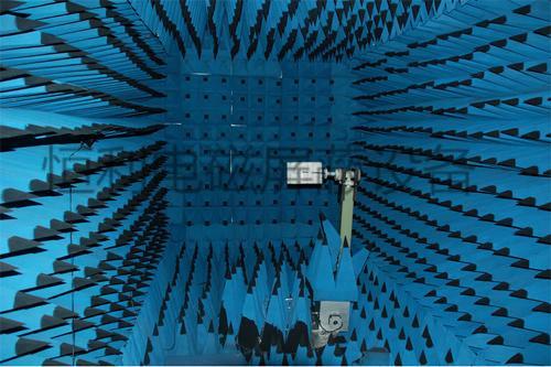 HLAS-WB型微波暗室