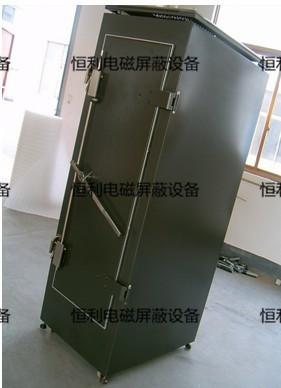 HLSG-G型标准屏蔽机柜
