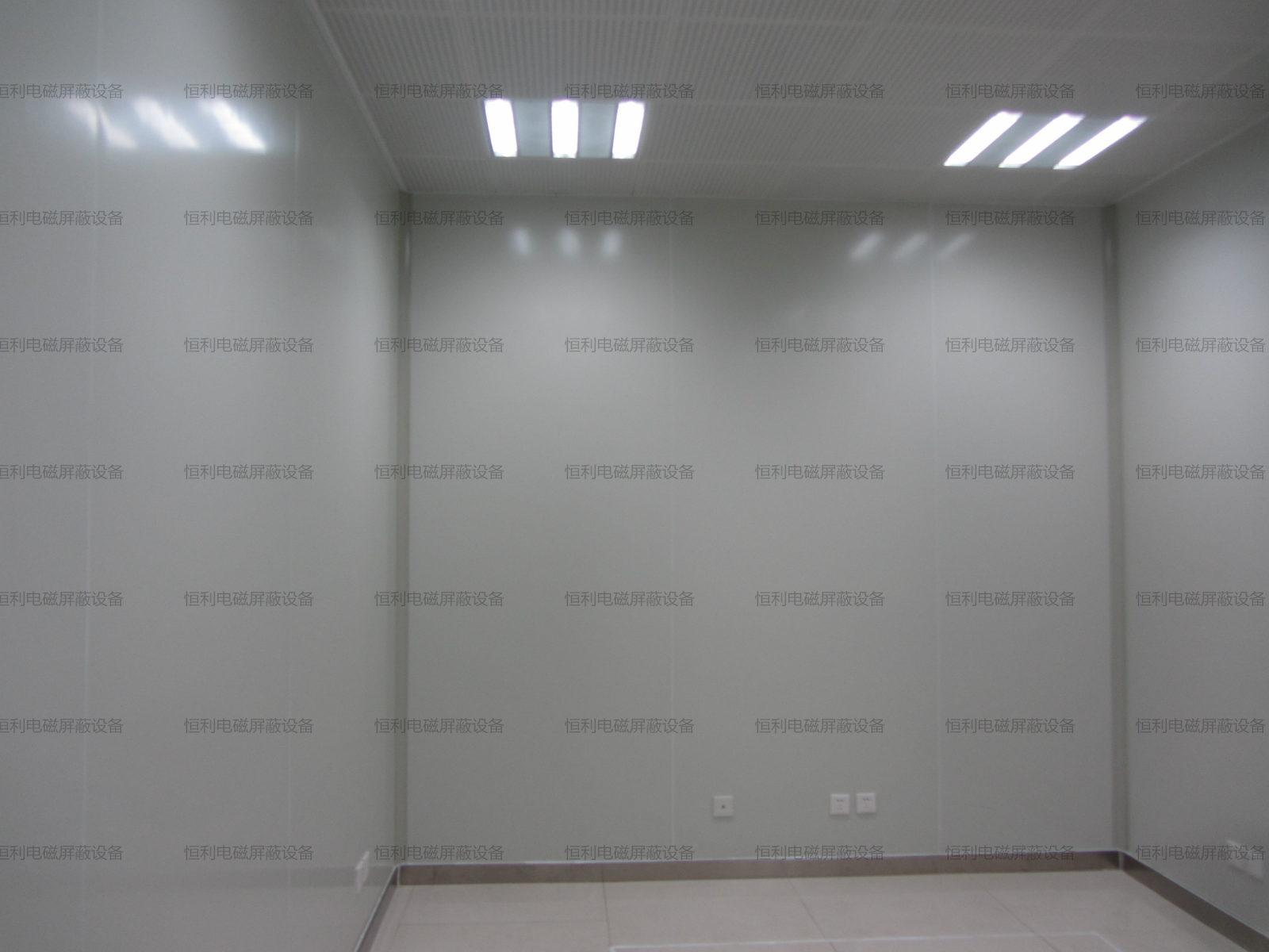 电镜实验室