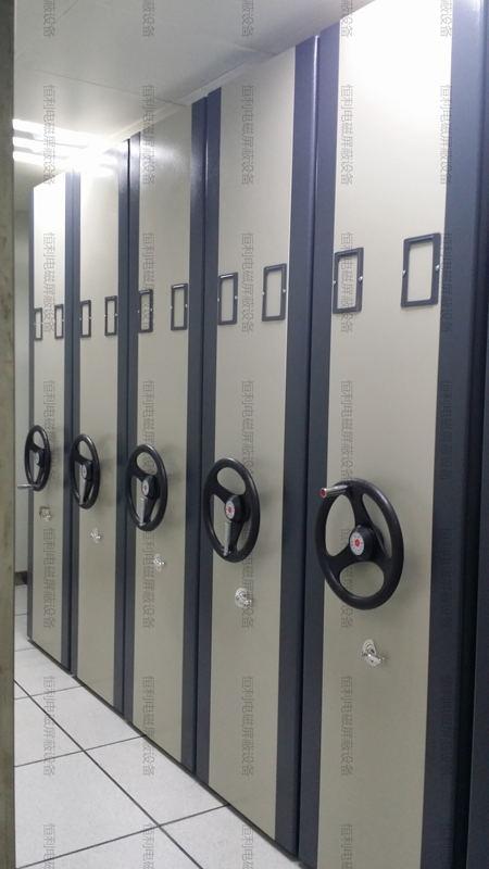 HLDA-FP型防磁庫