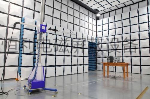 电波an室