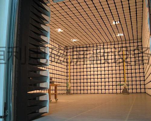 河南HLAS-DP型电波暗室