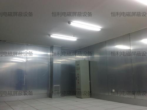 屏蔽室工程