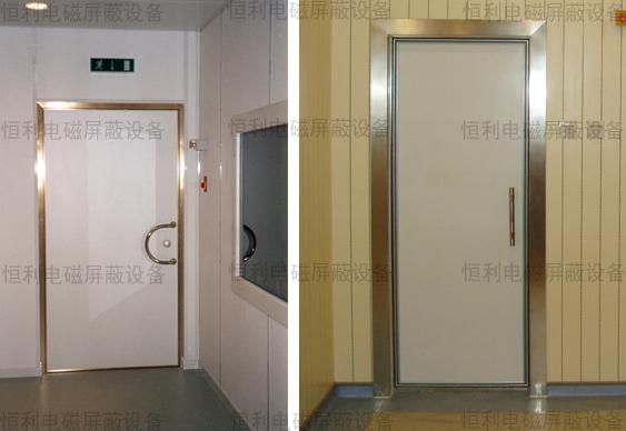 PZ型拼装式屏蔽室(屏蔽机房)